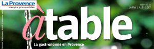 Magazine-a-table-laprovence